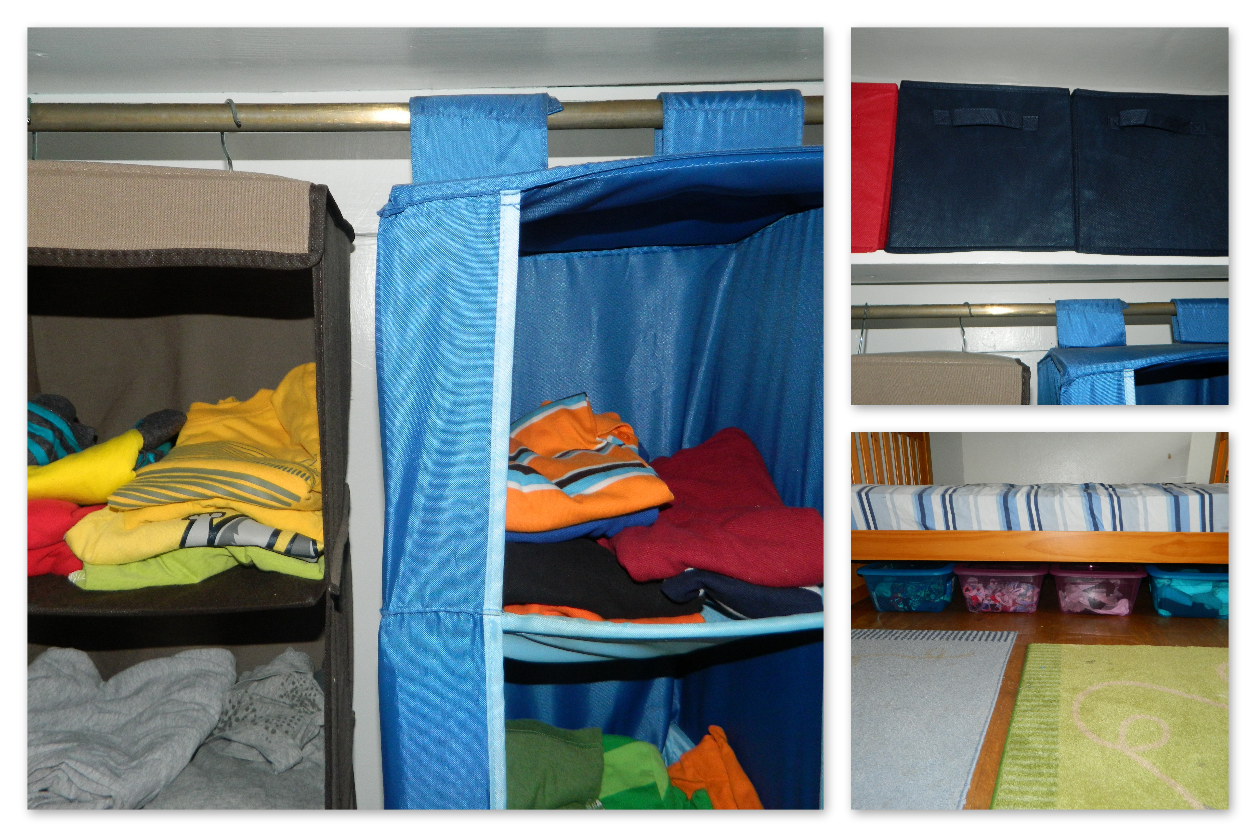 How To Organize Dresser Drawers Jeans