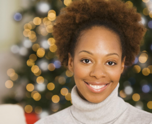 BlackWomanChristmasGuide2