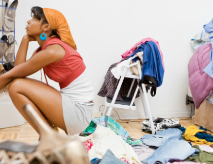 3 Strategies for Overcoming Clutter