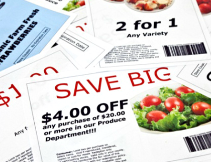 Be Resourceful, Learn to Coupon