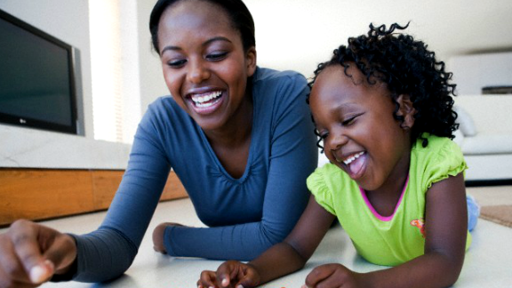 4 Questions You Want to Ask A Black Stay-at-Home Mom