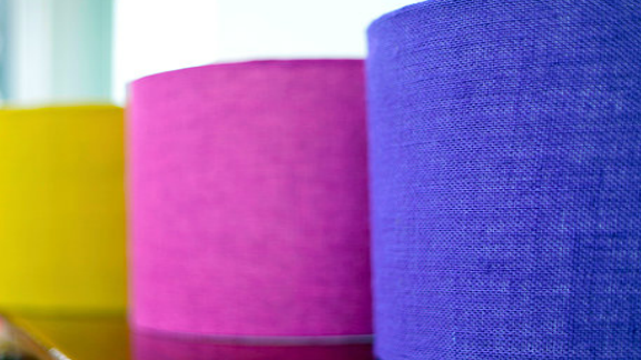 How To Easily Clean Lampshades