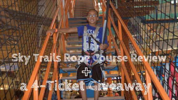 Giveaway: 4 Tickets to Pittsburgh Mills Sky Trail